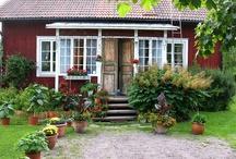 entré/ farstu/ veranda