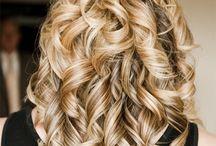 hair raising / by Nicole Mamarella