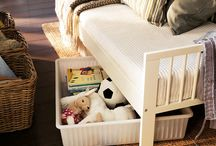 For the Home / by Andrea Stoltzfus Weaver