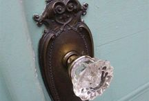 Bronze**İron DOOR Knocker..@tayfun.aykon