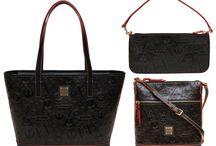 My Disney Dooney Obsession / Handbags galore