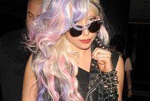 Lady GaGa / by Jon Elliott