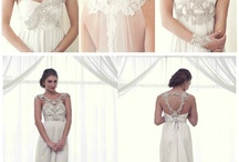 Wedding dress / by Amy Julian
