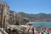 Sicilia / immagini di viaggio in Sicilia