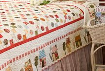 Bunny hill quilts