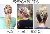 hair brades