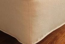Upholstery / by Carol McDaniel
