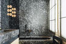 Bathrooms / by Andrea Mason