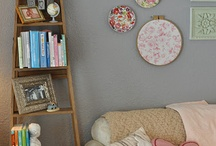 Living room ideas / {Contry chic, shabby chic, cottage and rustic ideas for your living room. Idee Contry chic, shabby chic, cottage e rustic per il vostro soggiorno}