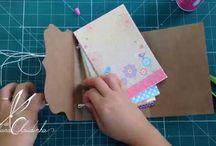 cartoes em papel