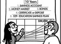 Money, finance