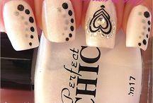 Nails, Nails, Nails *