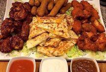 Food in my tummy