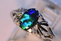 Opal love!! / by Shy Vires