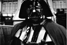 Star Wars / All Star Wars!