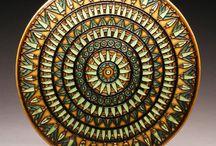 Cerâmica Indiana