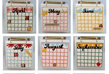 CTMH Calendar