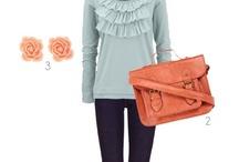 Love my style!! / by Gloria Cox