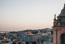 Lisbon & Algarve, Portugal