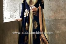 Ethnic Style / Aidah Fashion house brings you awesome ethnic styles to complement your wardrobe