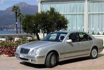Barindelli limousine car service / Airport & station transfers - excursion - car sedan - van 5 pax / 8 pax - bus 20 pax