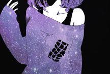Shinie. Galaxy