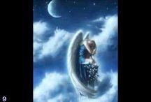 Angyal-Egy angyal éneke..