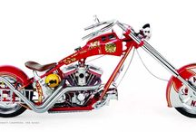 Bikes / by Montana Fish