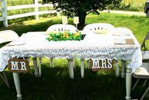 Wedding ideas . my dream sunflower wedding . Diy