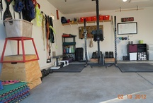 HOME    Garage Gym / Cherish 365, working to make a difference and encouraging others to cherish every day. A curated list of garage gym decor ideas.