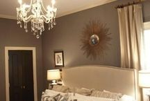 Master Bedroom Ideas / by Laura Beth Gunter {A Step in the Journey}