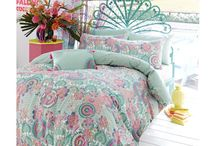 Accessorize Bedding 2015 / Vibrant Accessorize Bedding and Matching Accessories, Please visit www.victorialinen.co.uk for any information about the products on this board.