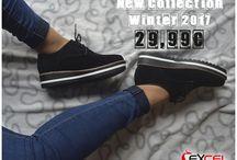 Elise    29.99€ (Μαύρο ή Μπορντό)