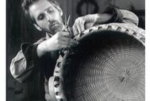 Practical Craft - Basketry / by Bob Sawyer