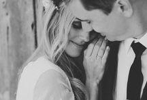 Hochzeitsfotos / Ideen für die perfekte Hochzeit