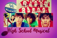 HIGH SCHOOL MUSICAL. (my collect') / ©LauryRow. / VOIR AUSSI ICI : https://www.facebook.com/pg/Disneycollecbell%20/photos/?tab=album&album_id=604659602949067