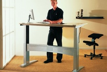 Height Adjustable Desks / Height Adjustable Desks - Huge Range Of Discount Height Adjustable Desks - BT Office Furniture UK