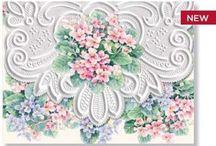 Carol Wilson Note Card Portfolios