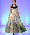 Alexandra Popescu-Yorlk / Collection Automne 2014 à la Couture Fashion Week NYC  Pour plus de fashionshows : www.couturefashionweek.com