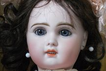 Dolls/Jumeau