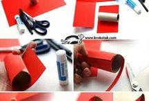 Ideer til juleverksted ❤