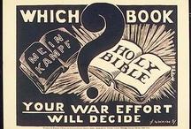 Allied WW1/WW2 posters / by Michiel