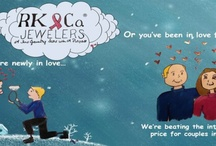 Contests! / by RK & Co. Jewelers