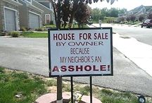 What not to do in Real Estate / These are things you don't want to do or say in the world of Real Estate.