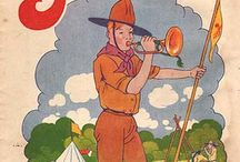 Scoutisme & Padvinderij
