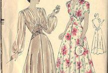 Mode 1930er