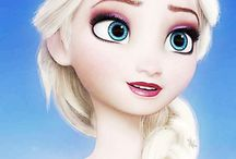 Frozen / ❄️