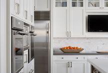Kitchen  / by Carol Doing
