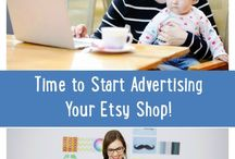 Etsy Business