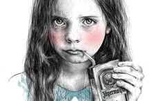 Drawings / Illustration